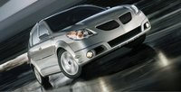2008 Pontiac Vibe, exterior, manufacturer