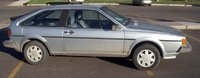 Picture of 1984 Volkswagen Scirocco
