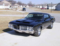 Picture of 1970 Oldsmobile Cutlass Supreme