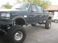 Picture of 1997 Ford F-350 4 Dr XLT 4WD Crew Cab LB