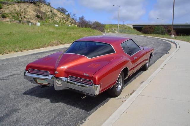 1971 buick riviera other pictures cargurus. Black Bedroom Furniture Sets. Home Design Ideas