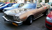 Picture of 1973 Ford Ranchero, exterior
