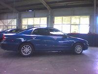 Picture of 2001 Mitsubishi Diamante, exterior