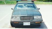 1986 Buick Skylark Picture Gallery