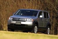 2008 Honda Crossroad, MY CROSSROAD COOL, exterior