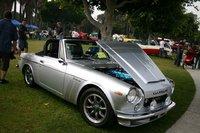 1970 Datsun F10 Overview
