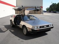 Picture of 1981 Delorean DMC-12, gallery_worthy