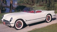 Picture of 1953 Chevrolet Corvette, gallery_worthy