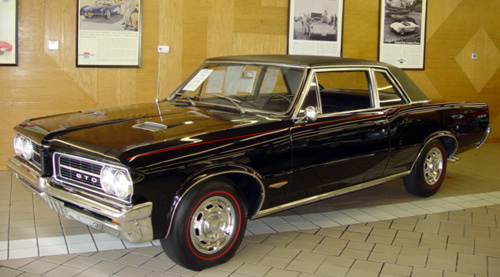 Picture of 1964 Pontiac GTO, gallery_worthy