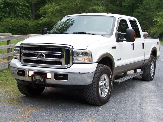 picture of 2006 ford f 250 super duty lariat supercab 4wd sb gallery_worthy