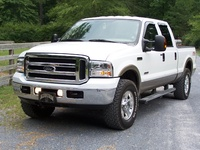 2006 Ford F-250 Super Duty Overview