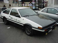 Picture of 1986 Toyota Corolla GTS Coupe