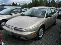 Picture of 1996 Saturn S-Series 4 Dr SL2 Sedan