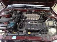 Picture of 1992 Mitsubishi Sigma, gallery_worthy