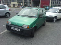 Picture of 1994 FIAT Cinquecento