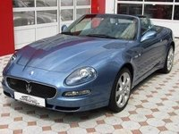 Picture of 2006 Maserati Coupe Cambiocorsa 2dr Coupe, gallery_worthy