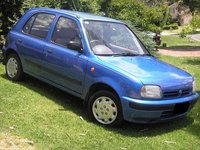 Picture of 1995 Nissan Micra, gallery_worthy