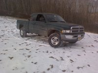 Picture of 1999 Dodge Ram 1500 2 Dr Laramie SLT 4WD Extended Cab SB, gallery_worthy