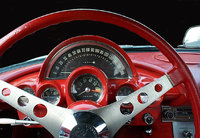 Picture of 1959 Chevrolet Corvette Convertible Roadster
