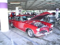 Picture of 1953 Studebaker Commander, exterior, engine, gallery_worthy
