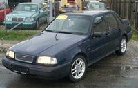Picture of 1994 Volvo 440, gallery_worthy