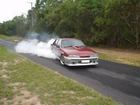 Picture of 1988 Holden Calais