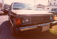 Picture of 1990 Plymouth Horizon, gallery_worthy