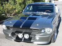 1967 Ford Mustang Shelby GT500 picture