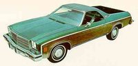 Picture of 1974 Chevrolet El Camino