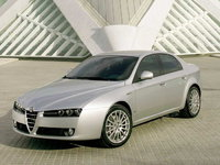 Picture of 2005 Alfa Romeo 159, gallery_worthy