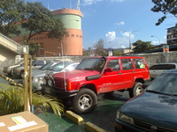 Picture of 1999 Jeep Cherokee 4 Dr Limited 4WD SUV