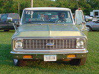 Picture of 1971 Chevrolet Blazer