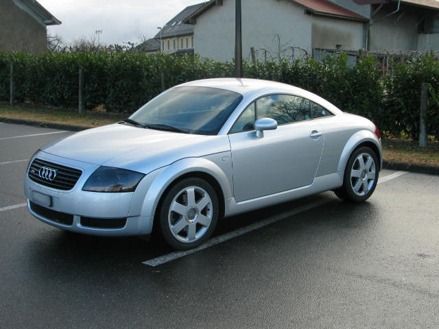 2002 audi tt 18t coupe quattro awd reviews