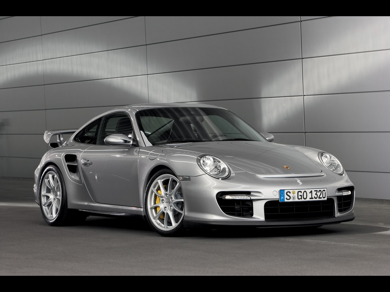 Picture of 2008 porsche 911 exterior gallery_worthy