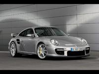 2008 Porsche 911 Picture Gallery