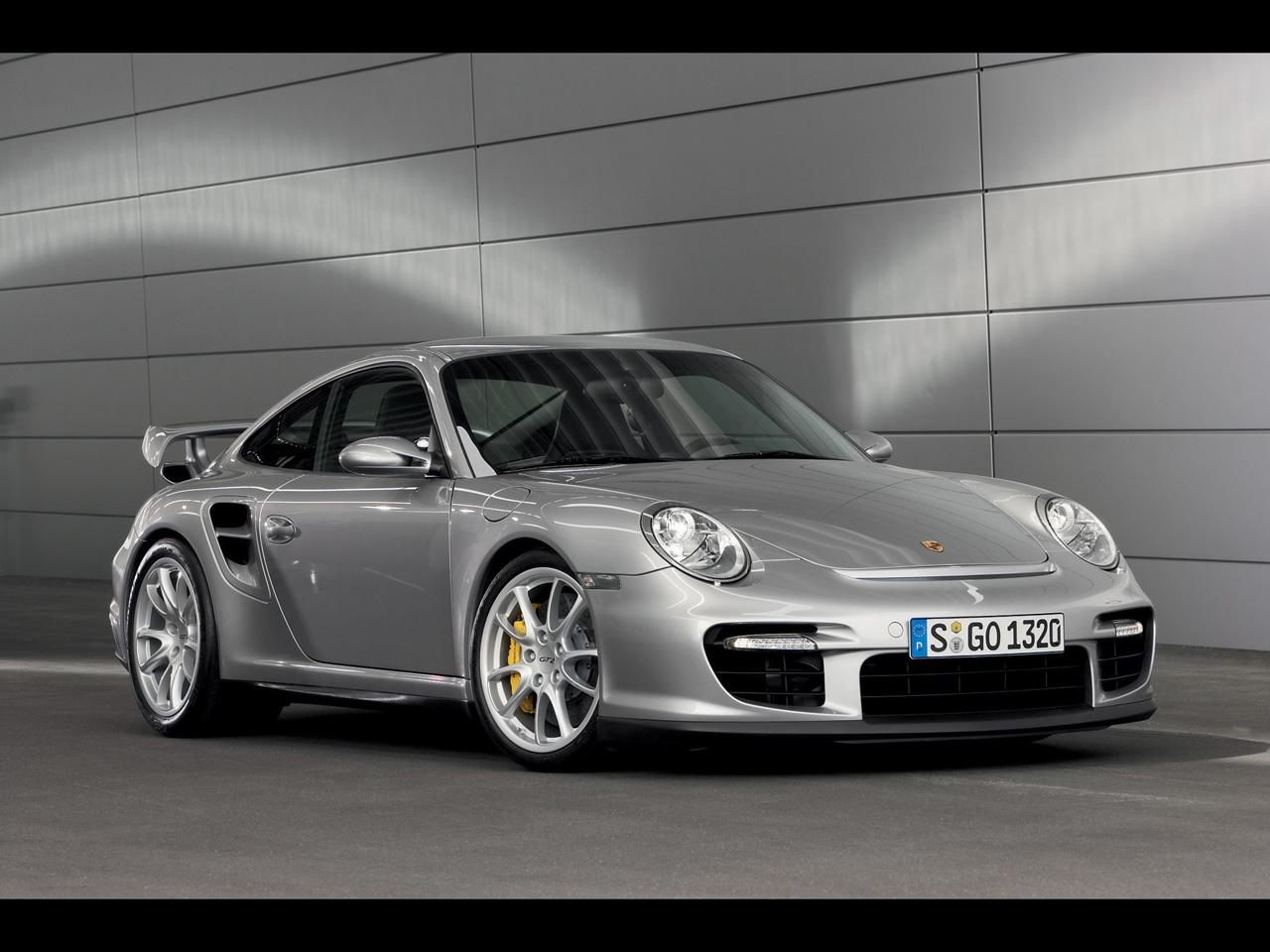 2008 Porsche 911 picture