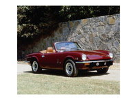 Picture of 1971 Triumph Spitfire
