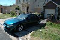 Picture of 1995 Nissan 200SX SE Coupe, gallery_worthy