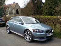 Picture of 2008 Volvo C30 T5 2.0