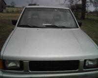 1991 Isuzu Pickup Overview