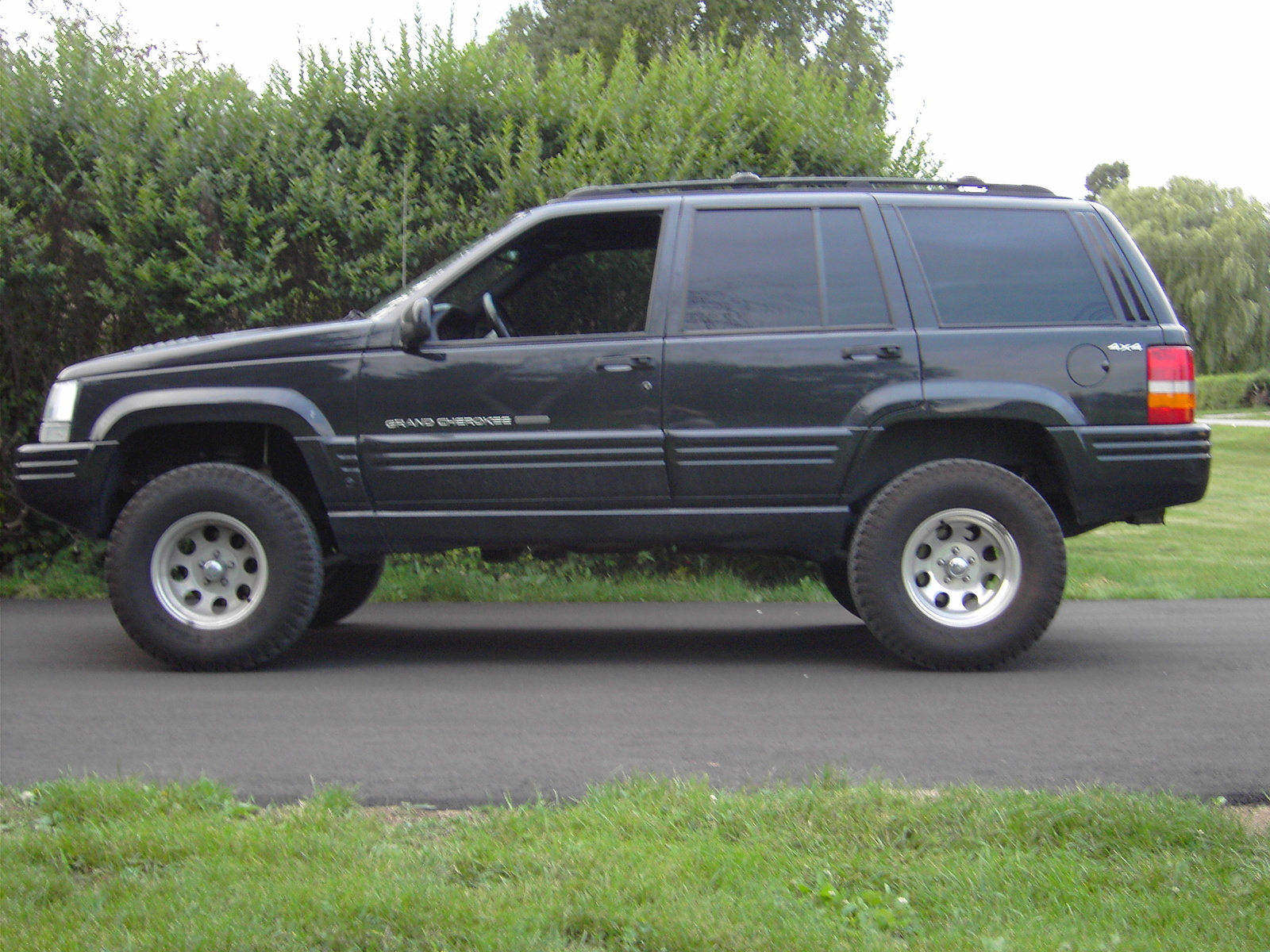 1998 jeep grand cherokee other pictures cargurus. Black Bedroom Furniture Sets. Home Design Ideas