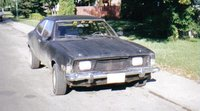 Picture of 1973 Ford Cortina