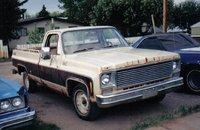 Picture of 1978 GMC Sierra, gallery_worthy