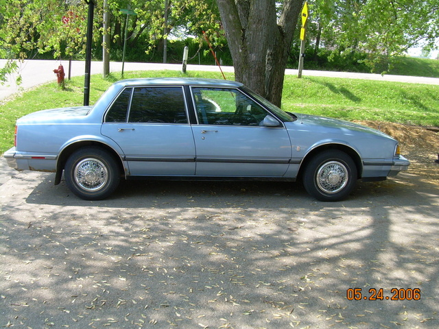 Picture of 1988 Oldsmobile Eighty-Eight, gallery_worthy