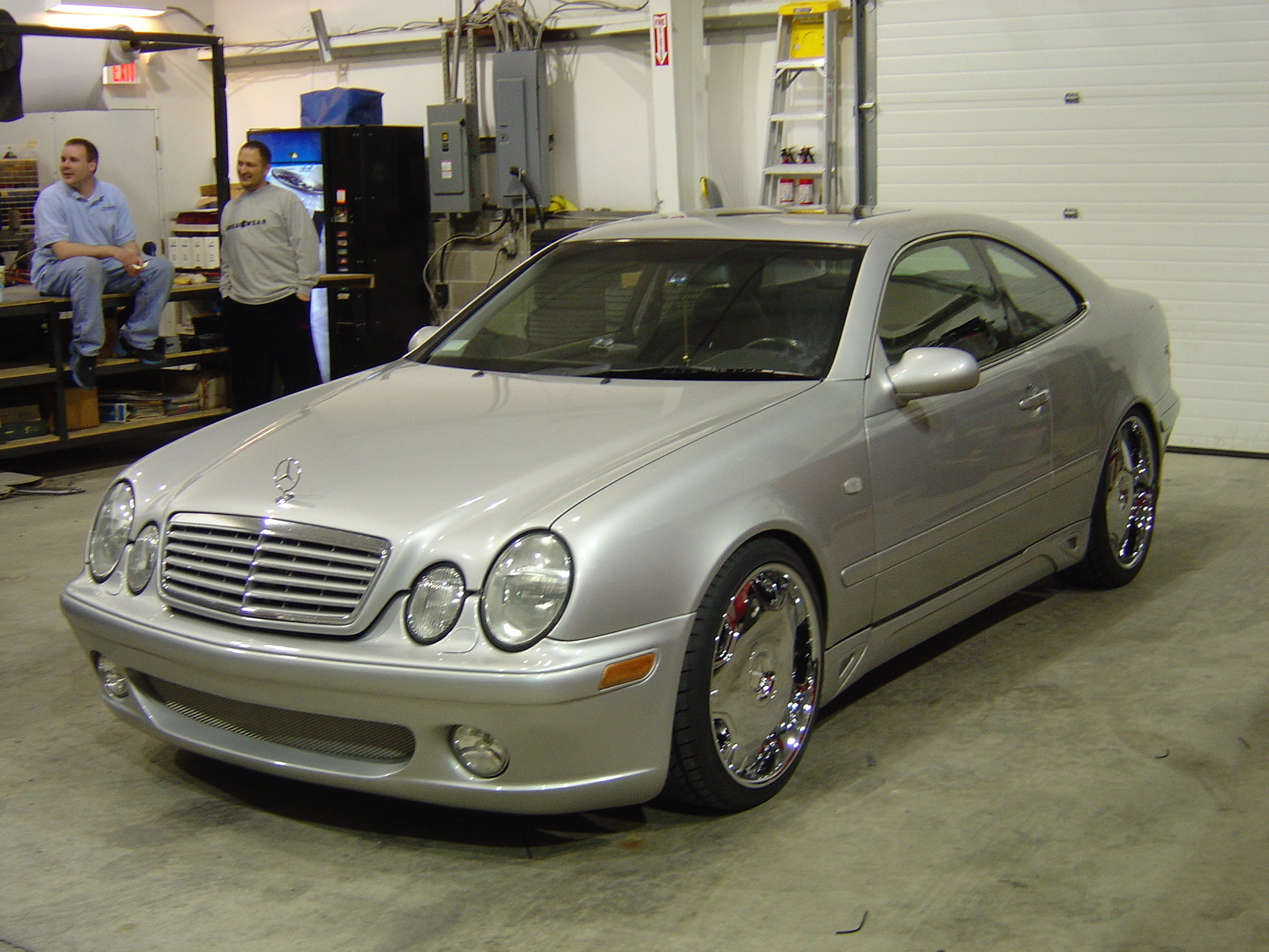 1999 mercedes benz clk320 review for 1999 mercedes benz clk320 for sale