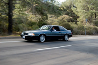 Picture of 1988 Ford Mustang LX