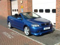 Picture of 2002 Vauxhall Astra, gallery_worthy
