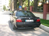 Picture of 1998 BMW 7 Series 750iL RWD, gallery_worthy
