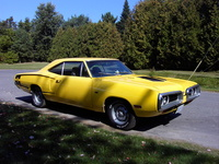 1970 Dodge Super Bee Picture Gallery