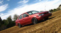 Picture of 1998 Toyota Tercel